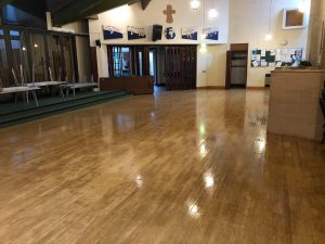 Church Cleaning Weston-super-Mare