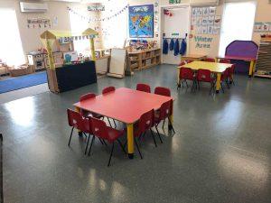 Nursery Cleaning Weston-super-Mare_2