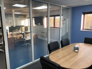 Office Cleaning Weston-super-Mare